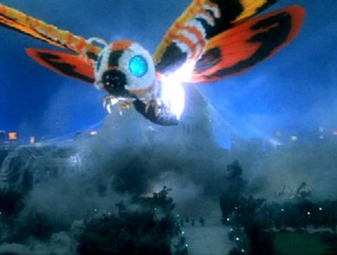 Godzilla and Mothra: Kaiju Dynamic Frenemy Duo | I STILL ...