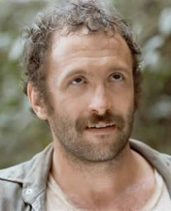 Robert Kerman in Cannibal Holocaust