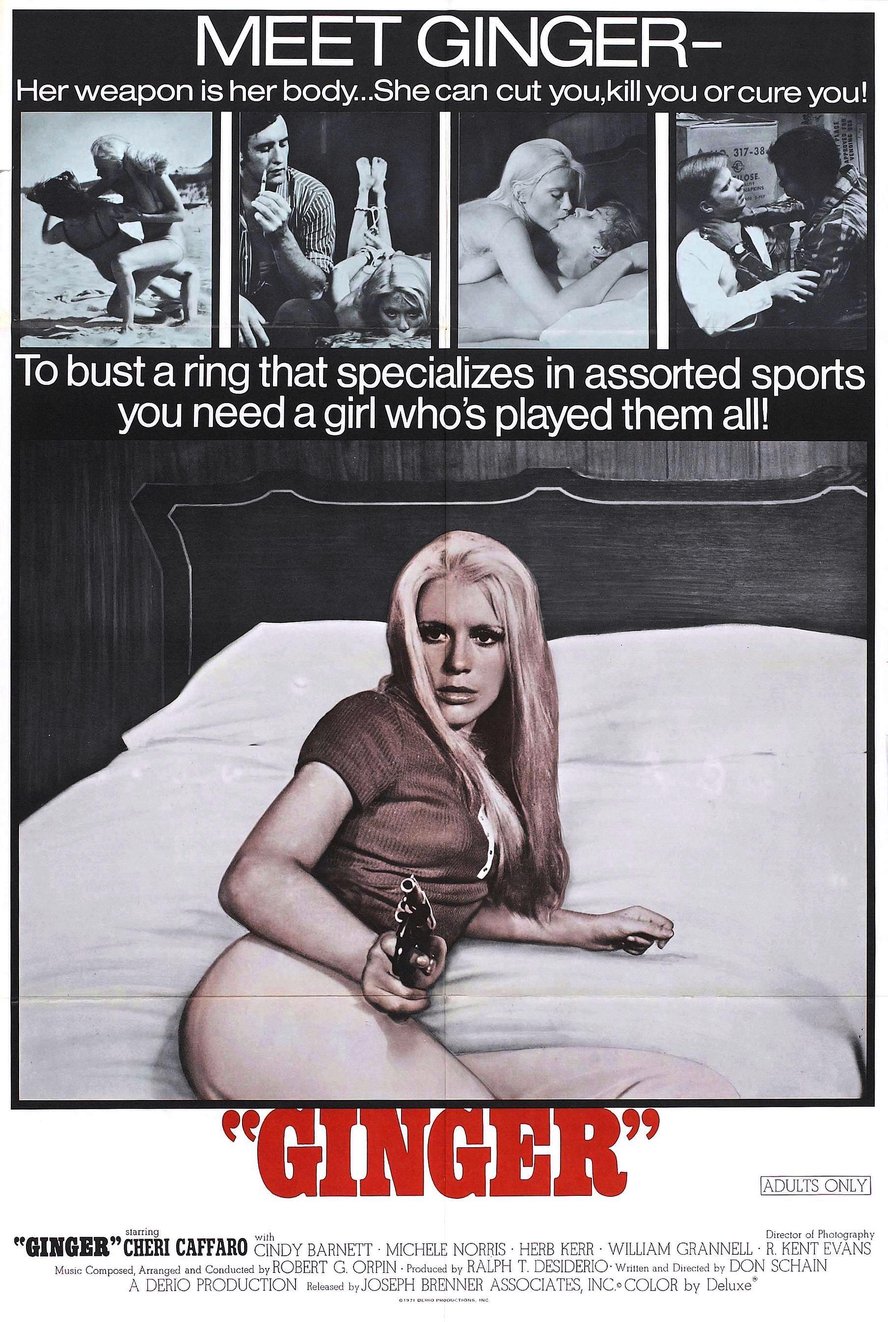 Directors adult erotic 70s