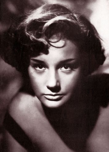 Lyla Rocco, c. 1953. She later married popular Italian actor Alberto Lupo, and helped him recover from a stroke in 1976 for him to return to television in 1978.