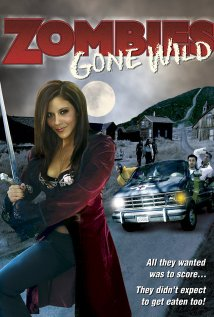 Zombies Gone Wild (2007) also lives in One-Point-Five-Land.