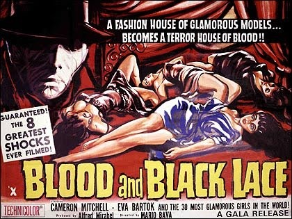 BLOOD AND BLACK LACE DOWNLOAD