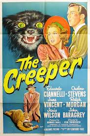 1948. Sci-fi/horror made in era where neither were being made much (1946-50 was a brief lull for these genres).