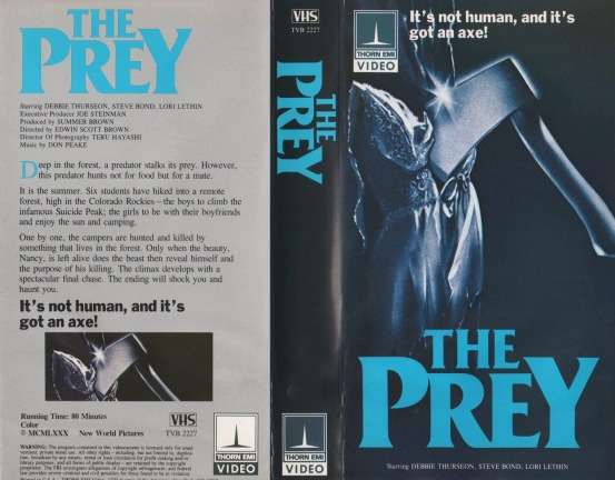 Coogan's last project, shot in 1978, but not released until '84.